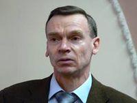 Безбородов Александр Борисович